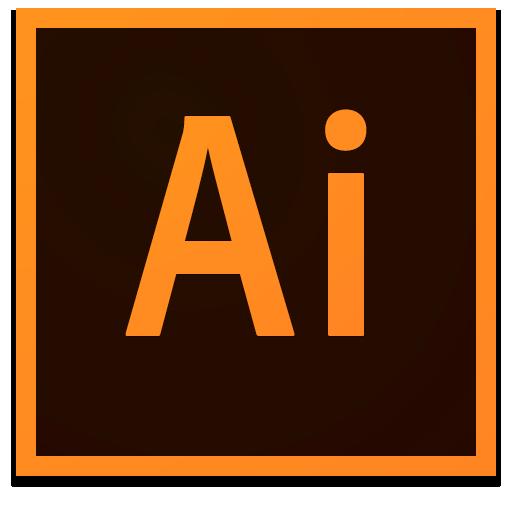 Adobe Illustrator CCの広告