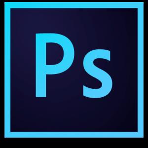 Photoshop-ad