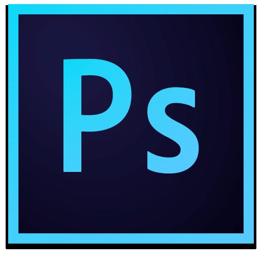 Adobe Photoshop CCの広告