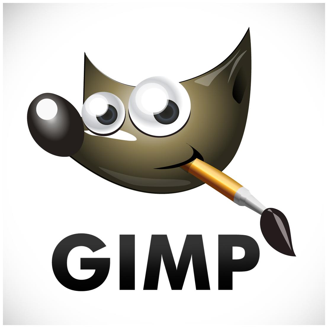 GIMP (ギンプ)の広告