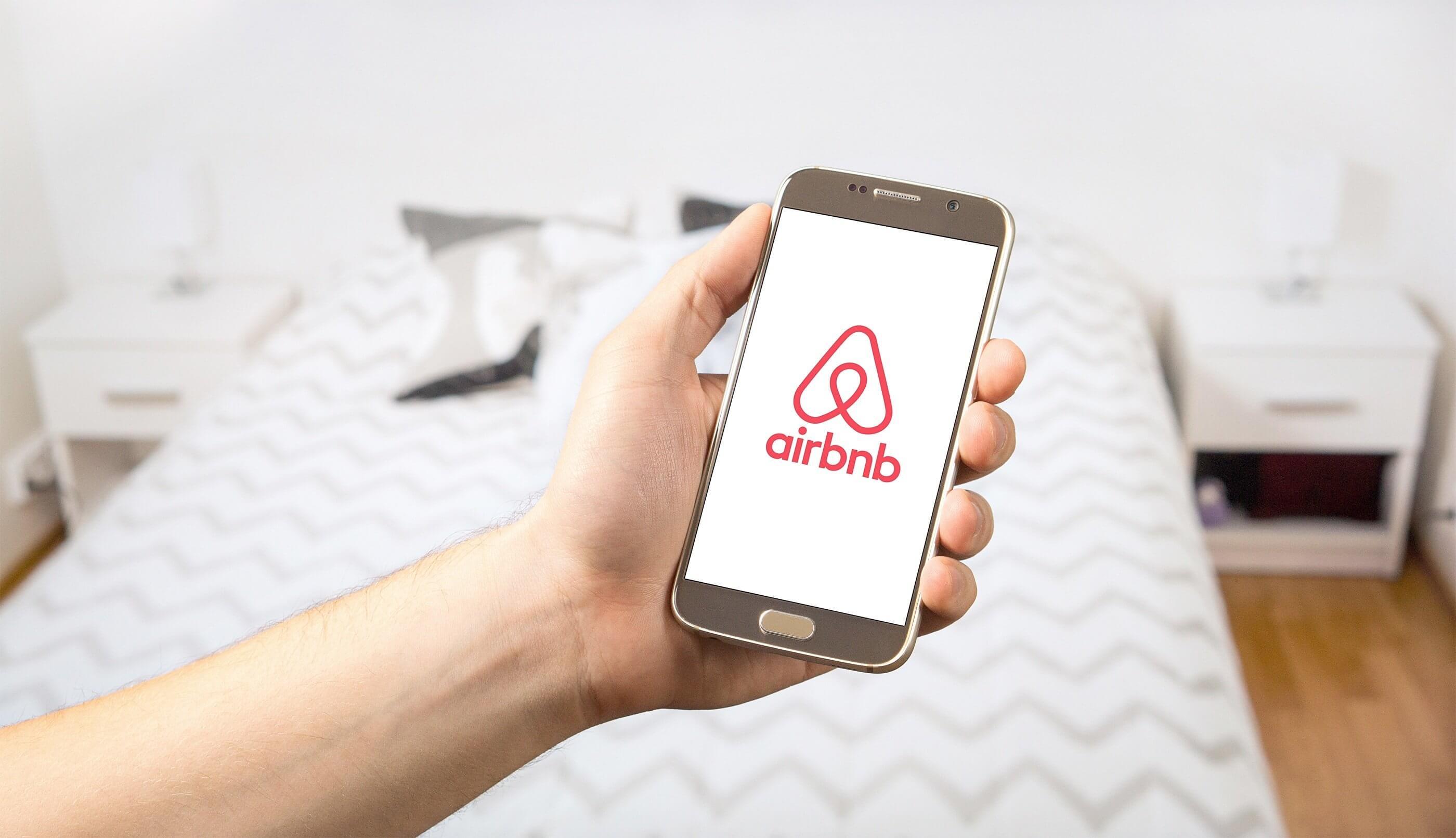 2018年おすすめ副業その2「Airbnb/空き部屋レンタル」