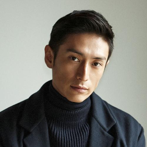 副業をしている「伊勢谷友介」のイメージ画像