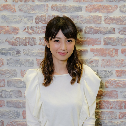 副業をしている「小倉優子」のイメージ画像
