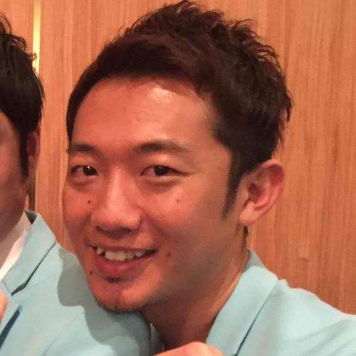 副業をしている「上田雅史」のイメージ画像