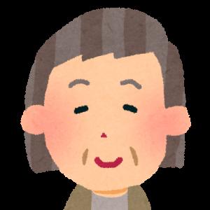 高齢者副業を体験した63歳女性のアイコン