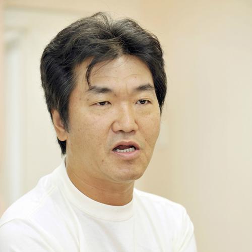 副業をしている「島田紳助」のイメージ画像